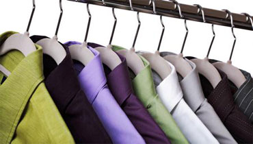 Shirt Service-99 cents-Complete-Dry-Cleaning-Service